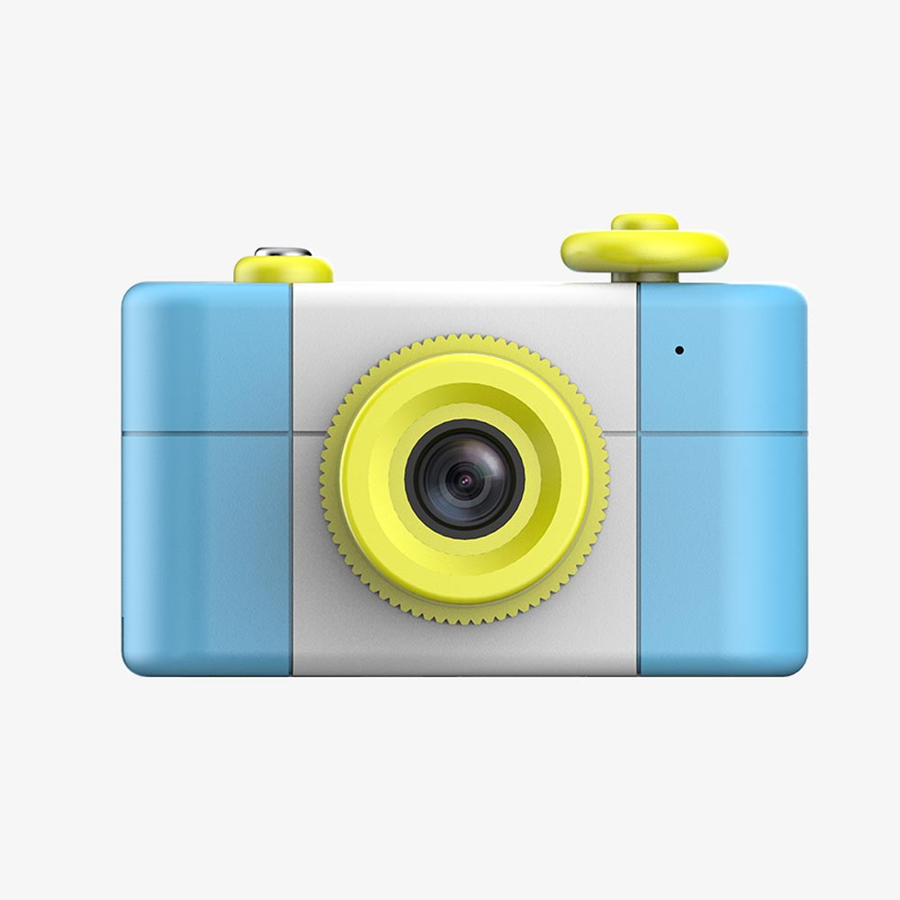 Cheap Sale Portable Kids Digital Camera With 1.5 Inch Photo Video Birthday Holiday Christmas Gift Toy For Children Boys Girls
