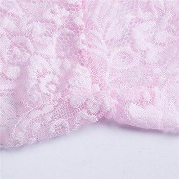 Lace Bodysuits 4