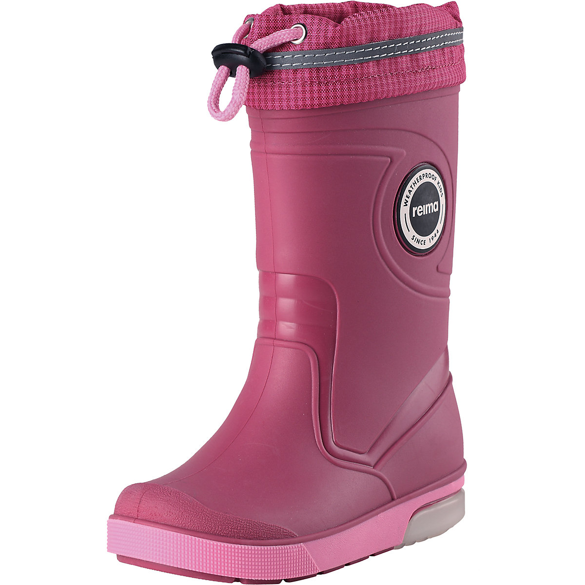 REIMA Boots 8624800 for girls spring autumn girl  children shoes reima boots 8624800 for girls spring autumn girl baby shoes