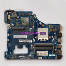 Genuine 11S90003670 90003670 VIWGQ/GS LA-9641P w HD8750/2GB Laptop Motherboard Mainboard for Lenovo G510 NoteBook PC цена