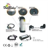 48 V 20Ah чайник/бутылка Батарея OR02A2