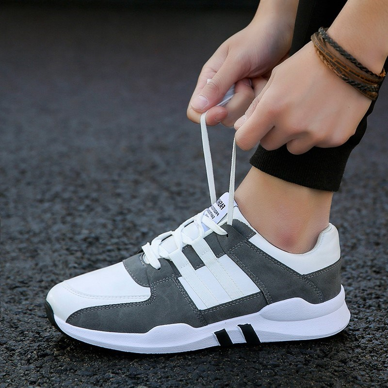 New style comfortable, wear-resistant and breathable shoes in autumn 9