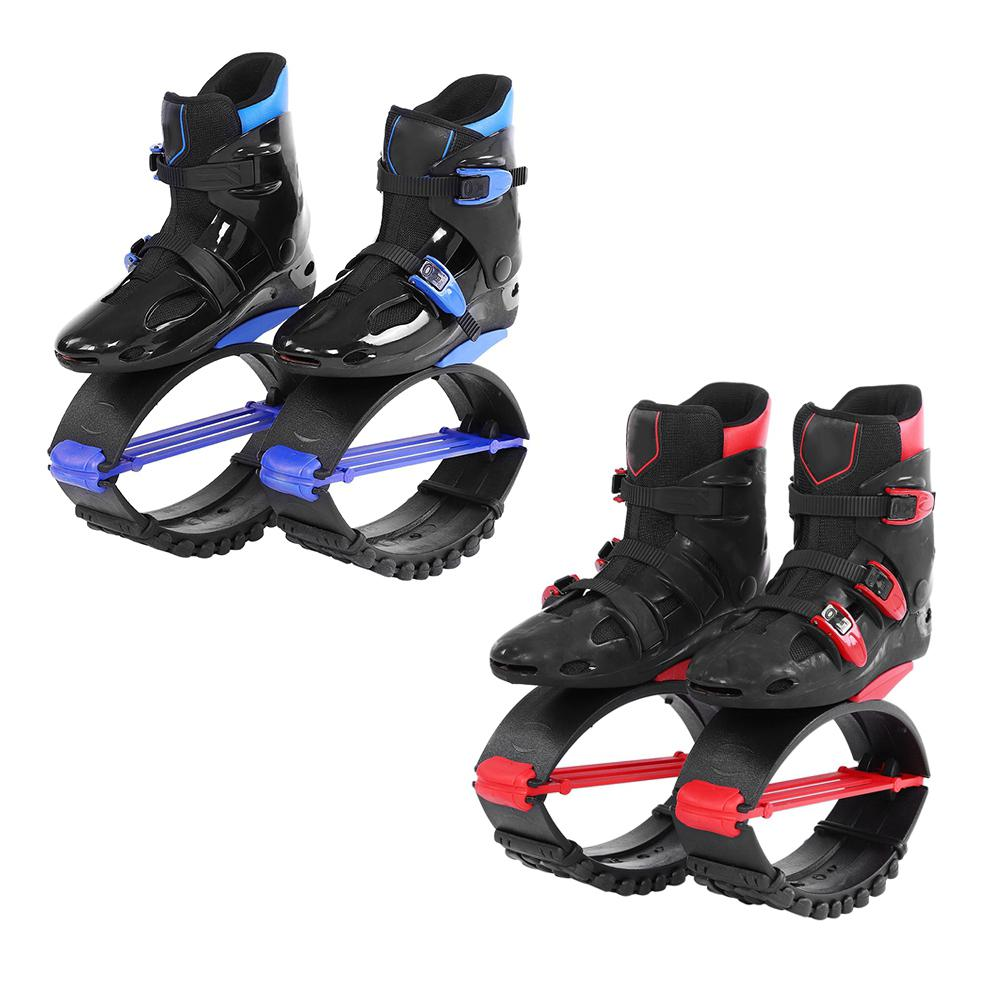 Fitness & Bodybuilding Toning Schuhe Außen Bounce Sport Turnschuhe Springen Schuhe Frauen Männer Abnehmen Körper Gestaltung Schuh Sport Fitness Ausrüstung