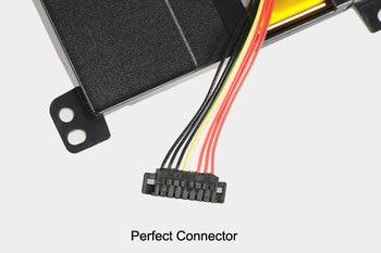 KingSener Новый C21-X502 Аккумулятор для ноутбука Asus VivoBook X502 X502C X502CA S500 S500C S500CA PU500C PU500CA 7,4 V 38WH