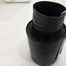 20-400-40 спиральная стальная лента для защиты шарикового винта
