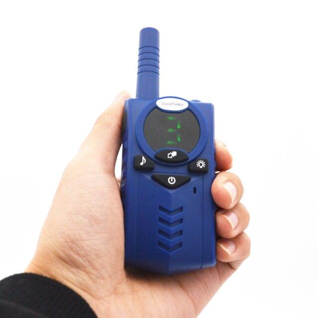 Walkie Talkies для детей, перезаряжаемая 4,5 миля двухсторонняя рация Walky Talky, в комплекте аккумулятор и зарядное устройство лучшие подарки и лучшие игрушки для