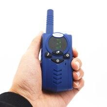 Walkie Talkies für Kinder, Wiederaufladbare 4,5 Meile Zwei Funkgeräte Walky Talky, enthalten Batterie und Ladegerät Besten Geschenke & Top Spielzeug für