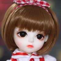 Linachouchou DaisyA 1/6 BJD SD 人形モデル男の子または女の子 Oueneifs 高品質樹脂おもちゃのための誕生日クリスマス最高ギフト