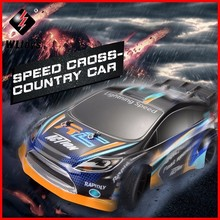 Original WLtoys A242 A252 1/24 4WD Electrical Rally RC Car Off-road Vehicles 180 brushed super engines 2.4G Frequencey