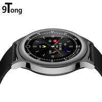 New Arrivals Fitness Tracker Heart Rate Smart Watch IP68 waterproof Etanche Smartwatch Fitness Tracker ECG Blood pressure Men