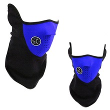 Outdoor Riding Windproof Face Mask