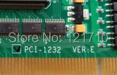 Panneau déquipement industriel PCI-1232 VER E