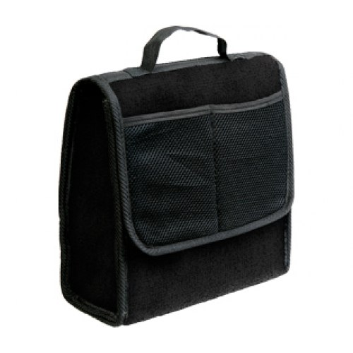 Organizer Bag trunk Автопрофи ORG-10 BK TRAVEL 28*13*30 cm cosmetic hanging storage bag travel toiletry makeup case organizer