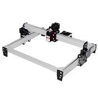 Настольный лазерный маркер МВт 65x50 см лазерная гравировка машина DIY 3000 принтер ЧПУ гравер лазерная гравировка машина древесный маршрутизат