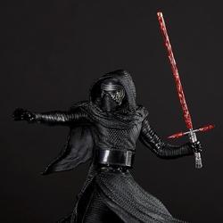 Star Wars E7 Figuur Kylo Ren Hasbro (Spainish)