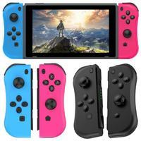 Hobbylan Bluetooth геймпад джойстик левый и правый Joy-con игровая консоль, геймпад для переключателя ND NS Joycon контроллер d25