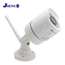 JIENUO IP Camera Wifi 1080P 960P 720P Cctv Wireless Security Outdoor Waterproof HD Surveillance Audio Mini Home IPCam Infrared цена и фото
