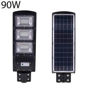 Waterproof IP67 90W Solar LED