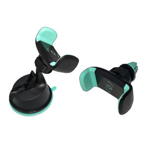 1pcs 2 In 1 Car Air Outlet Pho