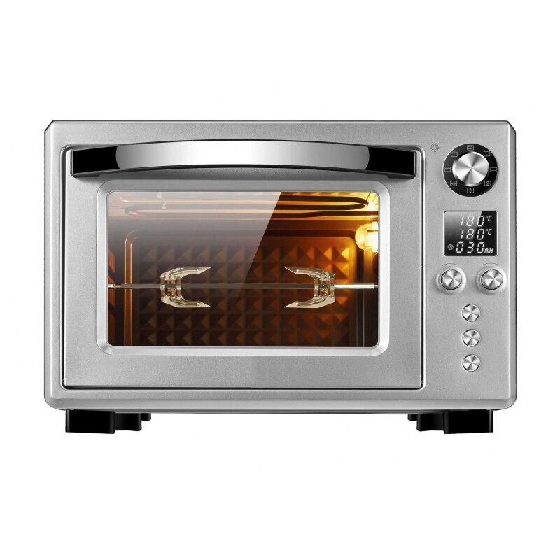 Mini oven GEMLUX GL-OR-1650 цена и фото