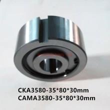 2019 Hot Sale One-way Bearing Clutch Ck-a3580 Cka3580 Cama3580 35*80*30 Free Shipping