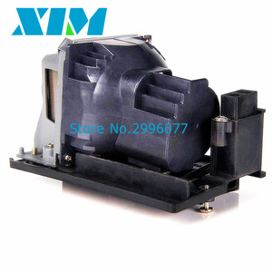 Image 4 - High quality NEW NP13LP NP18LP Projector Lamp With Housing For NEC NP110, NP115,NP210,NP215,NP216,NP V230X,NP V260 Projectors