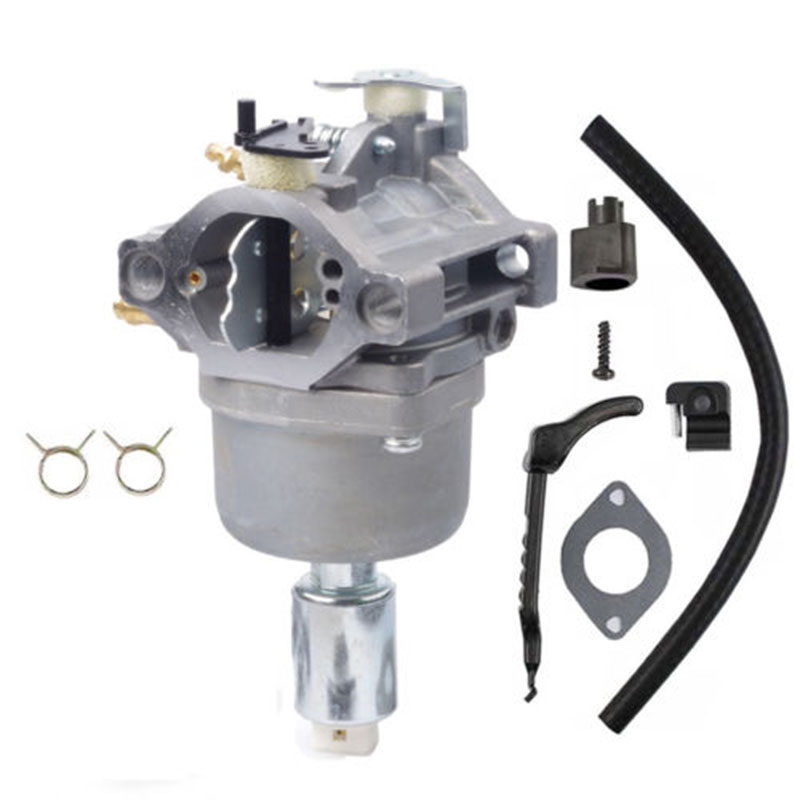 Carburetor Fit For Briggs & Stratton 791858 792358 793224 794572 Intek 14hp 18hp