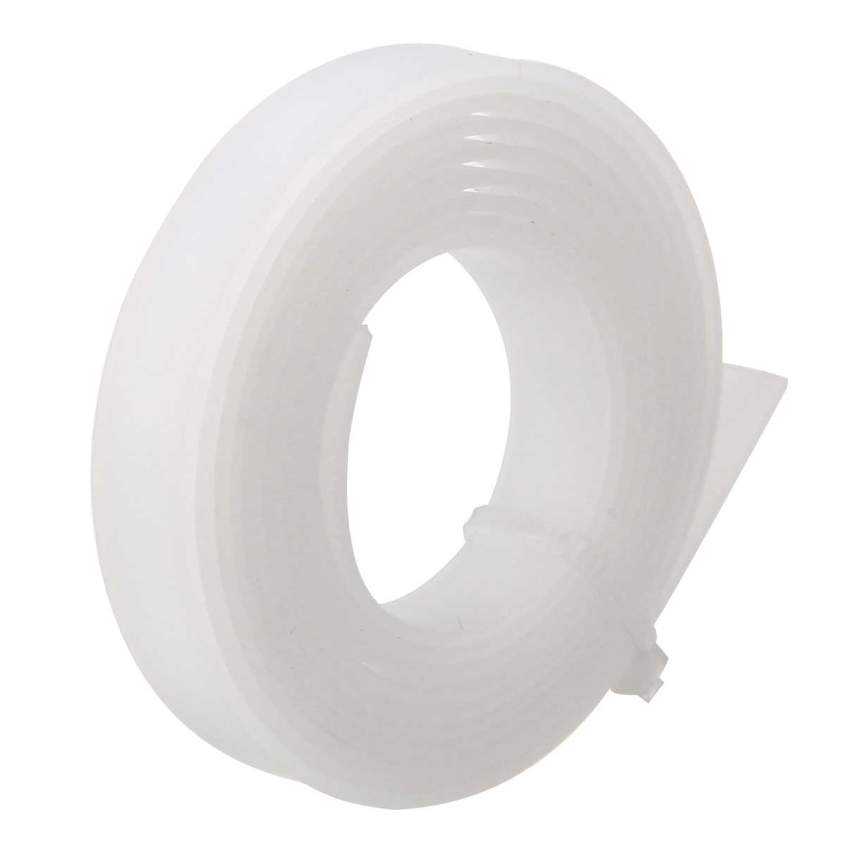 1 Roll Cutting Blade Strip Penjaga Perlindungan Tape Vinyl Cutter Strip 100 Cm X 8 Mm