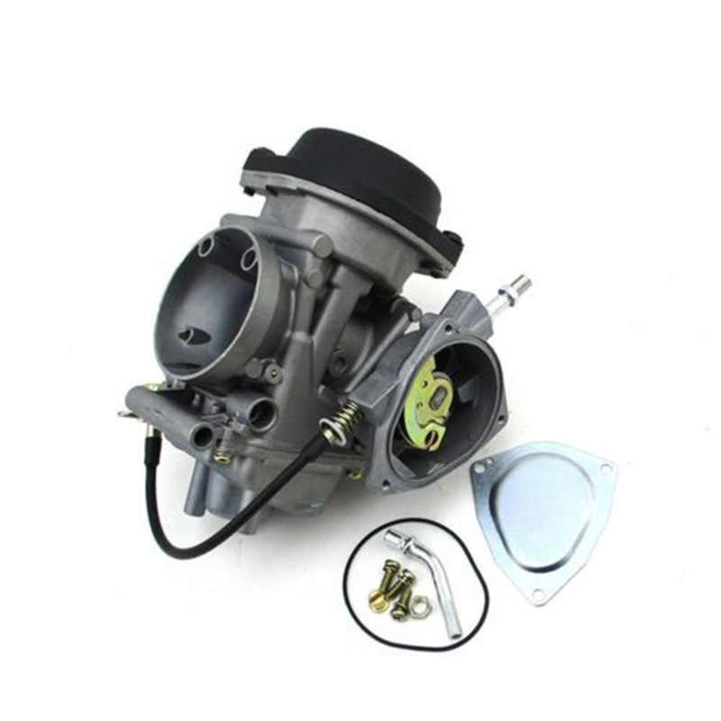 Carburateur universel de carburateur de moto de 28mm 30mm 32mm 34mm PWK pour Keihin Mikuni Koso pour le Jet de puissance d'atv Suzuki Yamaha Honda
