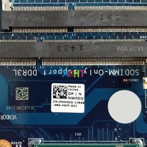 Image 3 - CN 0NW0DG 0NW0DG NW0DG ZAVC0 LA B012P ワット I3 4005U M260/2 グラム dell 5447 5442 5542 5547 ノート Pc のラップトップマザーボードマザーボード