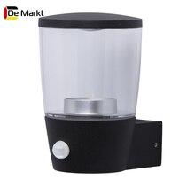 Светильник Меркурий 3*2W LED 220 V IP44