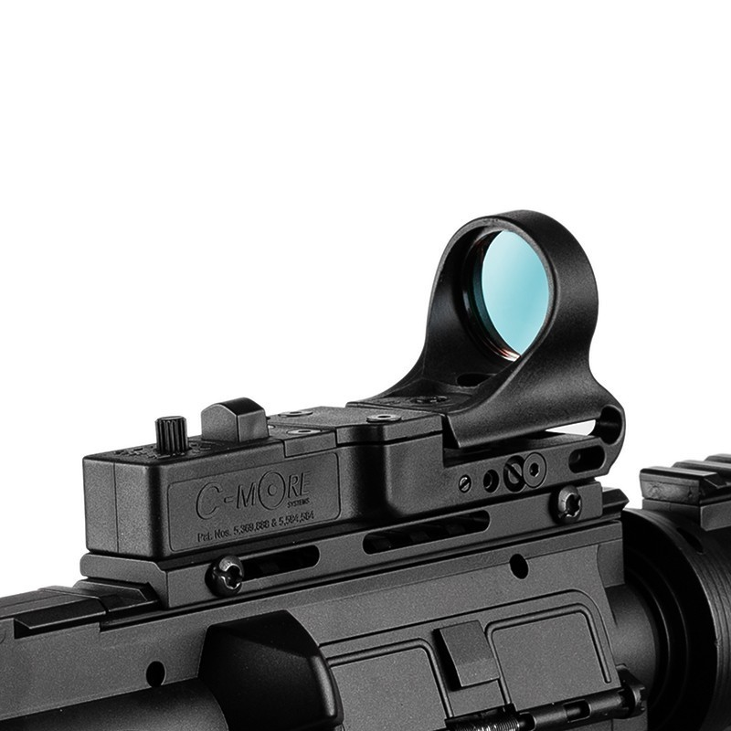 Tactical Red Dot Scope EX 182 Element SeeMore Railway Reflex C MORE Red Dot Sight 6