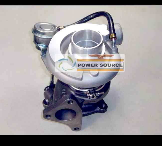 TD05 20G 8 TD05-20G-8 internal wastegate Turbo Turbocharger For SUBARU IMPREZA WRX STI EJ20 EJ25 2.0L 450HP Gaskets pipe fitting