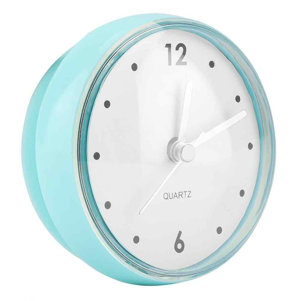 Horloge Ventouse Pour Salle De Bain   Digoo Dg Bc10 Numérique Lcd ...