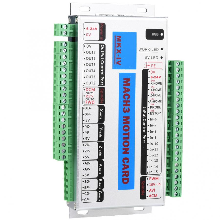 best motion controller 3 axis list and get free shipping