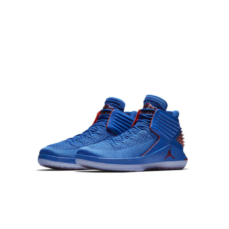 promo code 7dabf a7ed5 ... NIKE AIR JORDAN XXXII LOW BG AJ32 Boy And Girl Actual Combat Basketball  Shoes Running Shoes ...