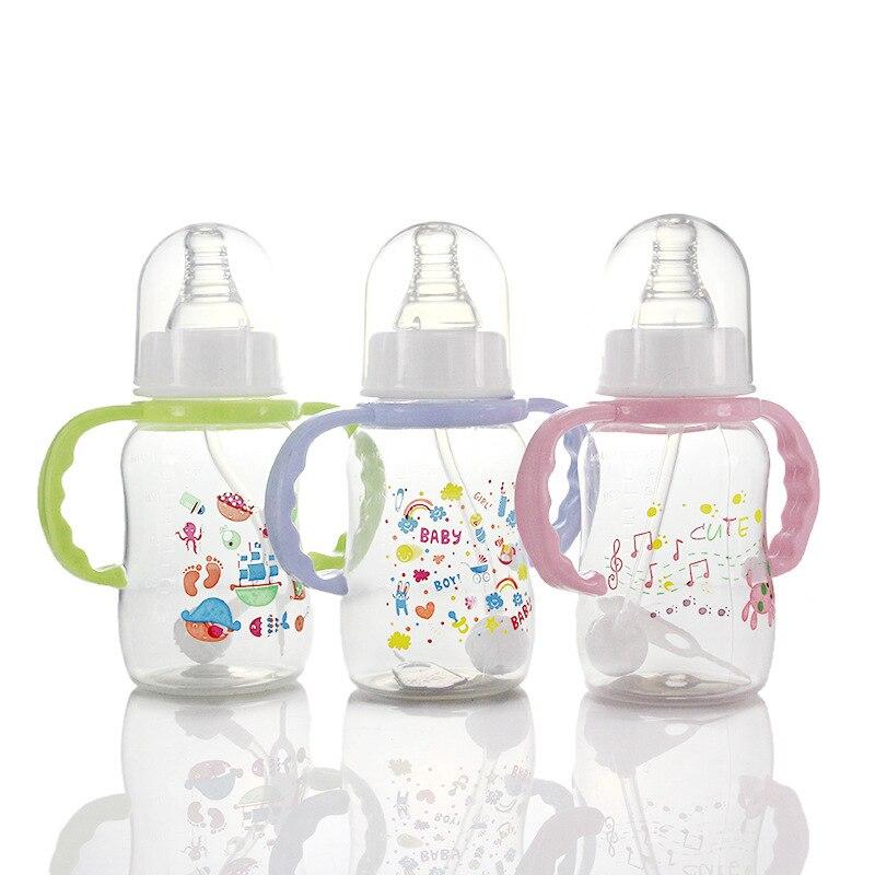 Feeding Bottle Newborn Export Standard Baby Feeding Bottle Defence Flatulence Pp Baby Feeding Bottle 150ml
