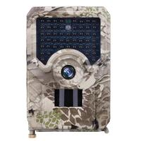 PR200 HD 1080P 12MP Hunting Trail Camera Wild Camcorder Night Vision for Animal Photo Traps Hunting Camera