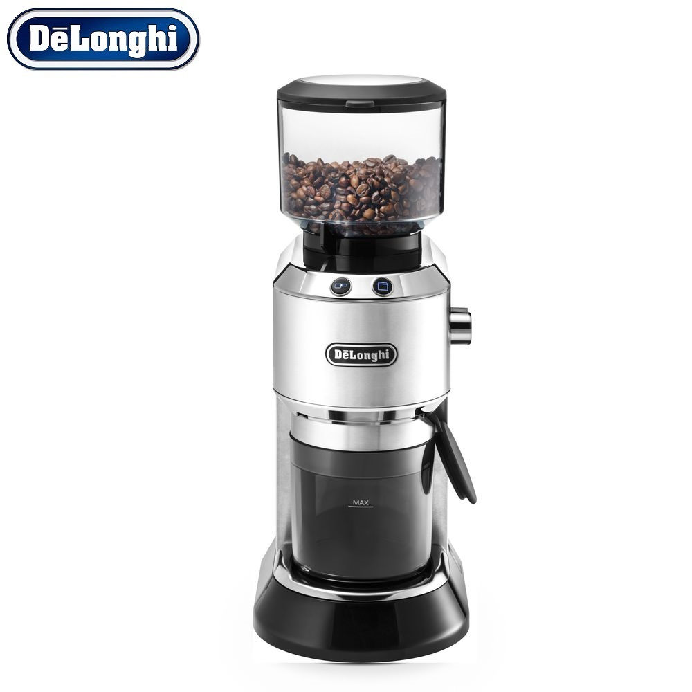 Coffee Grinders Delonghi KG 520 home kitchen appliances grain mill grind machine machines grains 2 100g new model tea food grain powder packaging machine