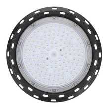 Smuxi 20000LM 100W Industrial 140 LED High Bay Light IP65 Retrofit Highbay Lamp Fixture LED Warehouse Light AC85-265V(China)