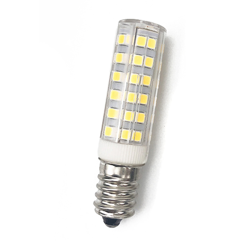 Corn Lamp Bulb 220V 7W White LED Light Bulb Energy Saving AC/ DC Light For Home Kitchen Range Hood Chimney Fridge Cooker
