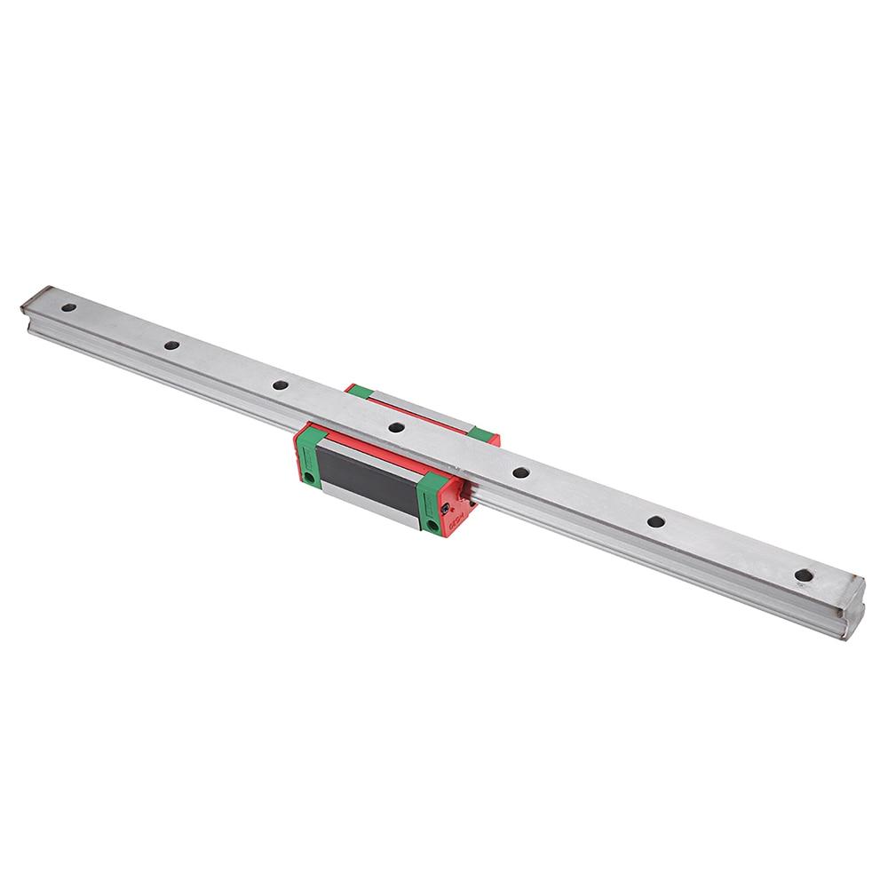 HGR20 100-1200 мм линейная направляющая рельса с HGH20CA линейная направляющая блок CNC PartsPrinting Machinery