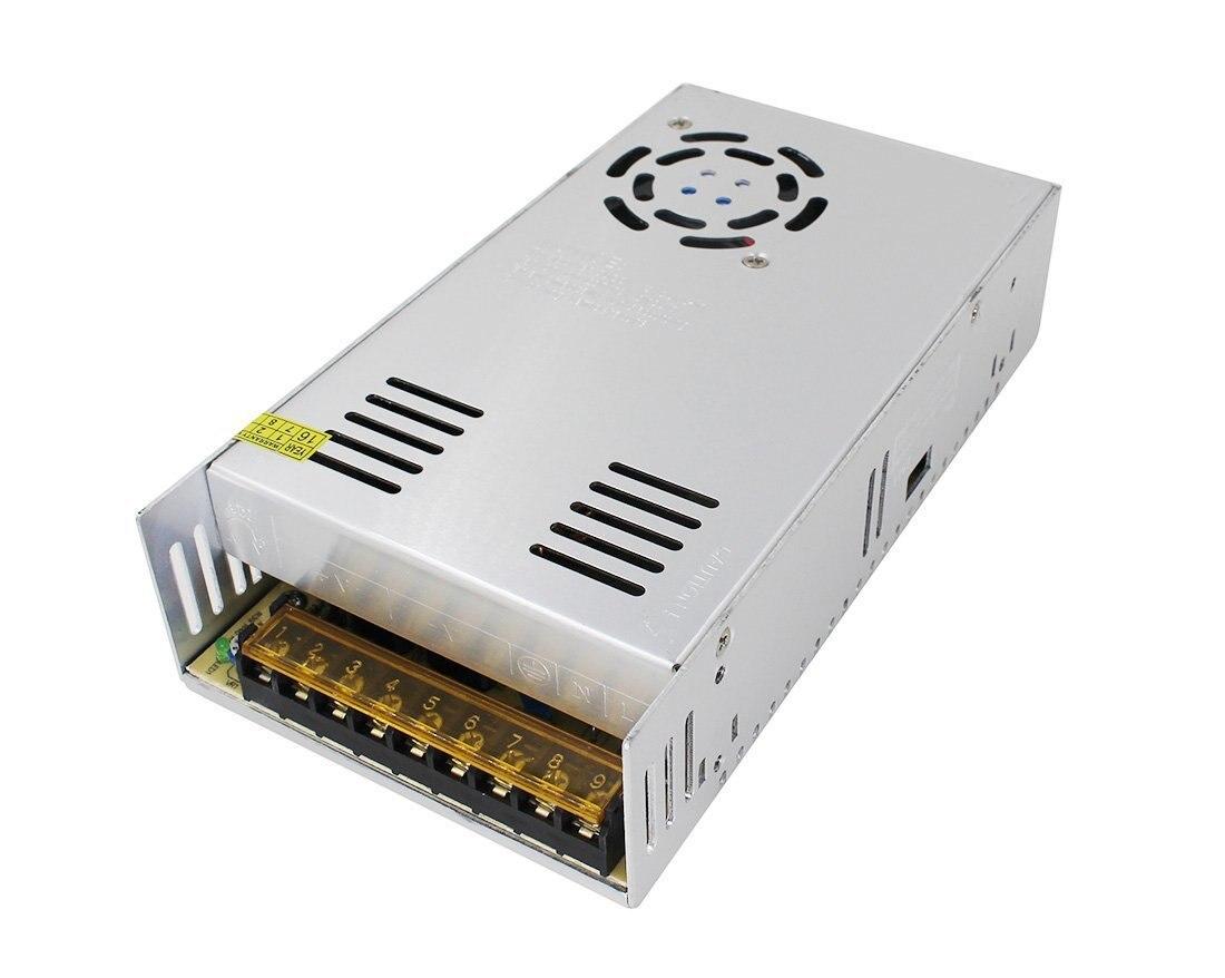 5 V 60A Power Stahl Streifen Adapter Überwachung Power LED Schalter Power AC220V Gehen DC5V-in Schaltnetzteil aus Heimwerkerbedarf bei AliExpress - 11.11_Doppel-11Tag der Singles 1