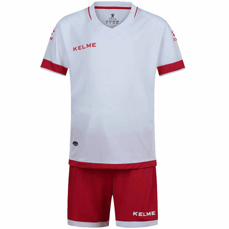 huge discount 3c3c0 37a6e Detail Feedback Questions about Replica Soccer Jerseys Kids ...