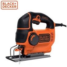 Лобзик  Black+Decker SMARTSELECT KS801SEK-QS 550 Вт