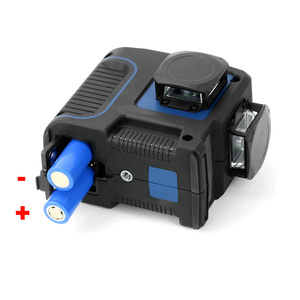 Image 5 - Kaitian 360 Laser Level 532nm Self Leveling Vertical Horizontal Super Powerful Nivel Lasers Receiver Green 12 Lines Lazer Levels