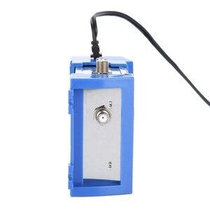Image 4 - Kỹ Thuật Số chuyên nghiệp VHF UHF RF Bộ Điều Chế AV Để RF Avto TV Converter Bộ Chuyển Đổi