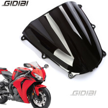 For Honda CBR600RR F5 05-06 Windshield Windscreen Screen Wind Deflectors CBR 600 RR CBR-600RR CBR 600RR 2005 2006 05 06 стоимость