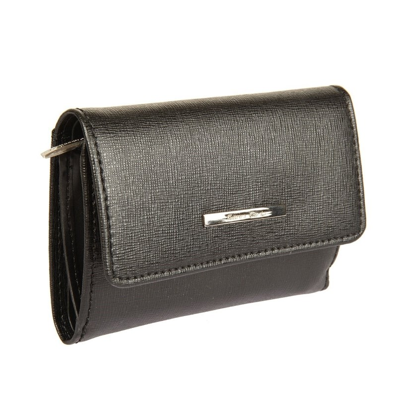 Coin Purse Gianni Conti 1248261 black coin