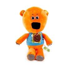 Мягкая игрушка Мульти-Пульти Ми-ми-мишки Кешка, озвученная, 25 см, в пакете